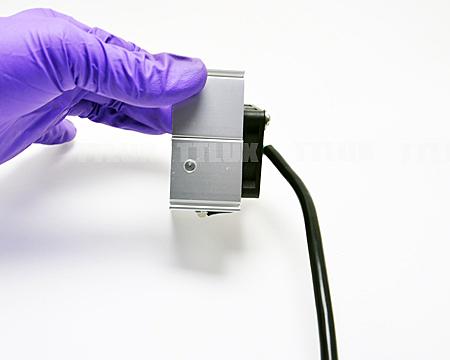 8W UV固化燈 UV400  (UV燈 UV膠 線光源 面光源 紫外線)