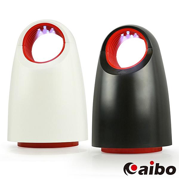 黑桃小呆 USB光觸媒吸入式捕蚊燈 捕蚊器 滅蚊燈 驅蚊器 驅蚊燈 LED迷你滅蚊器