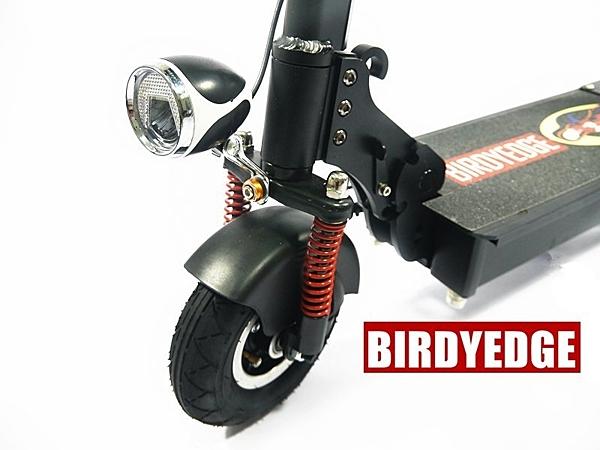 BIRDYEDGE G4  PLUS電動滑板車 8吋 台灣實體店面 品牌供應 滑