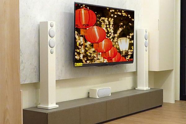 【名展影音-安裝規劃】 Monitor audio Radius 270 系列 精品好聲音