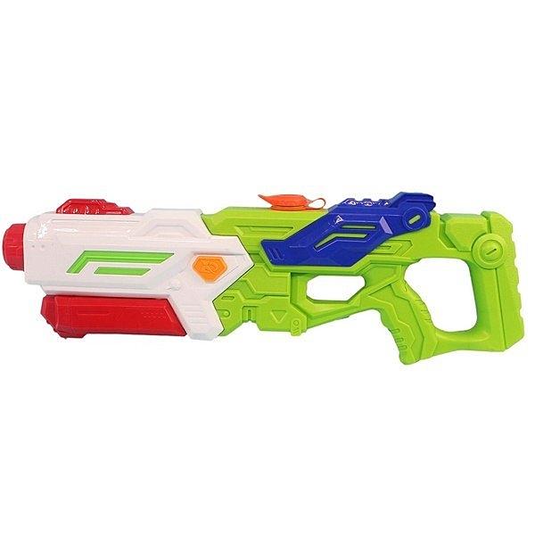 軌道水槍 (特大)加壓強力水槍 9886/一支入(促299)壓力水槍 新型設計 童玩水槍玩具-CF143784