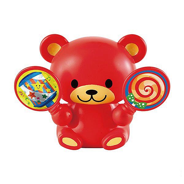 日本People 歡樂五感音樂小熊