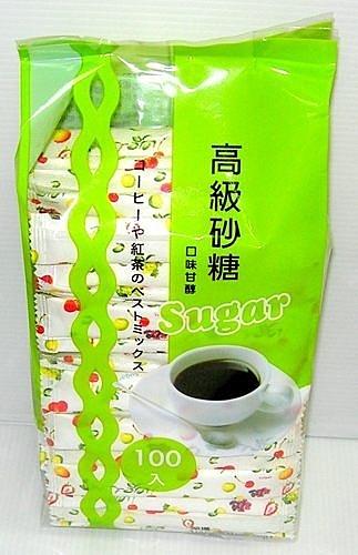 高級砂糖包(8公克*100入/包)