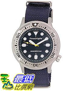 [106美國直購] Freestyle 手錶 Unisex B00N2DL6BE Ballistic Diver Blue Watch