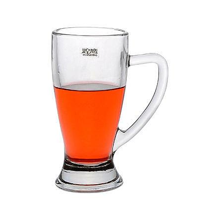 玻璃 啤酒杯  HY1151
