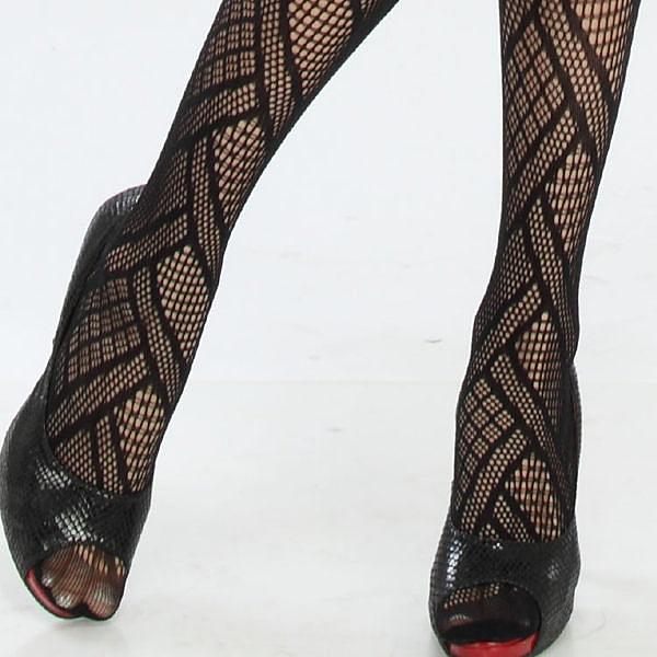 時尚性感流行網襪 褲襪 網襪-NO.669-51