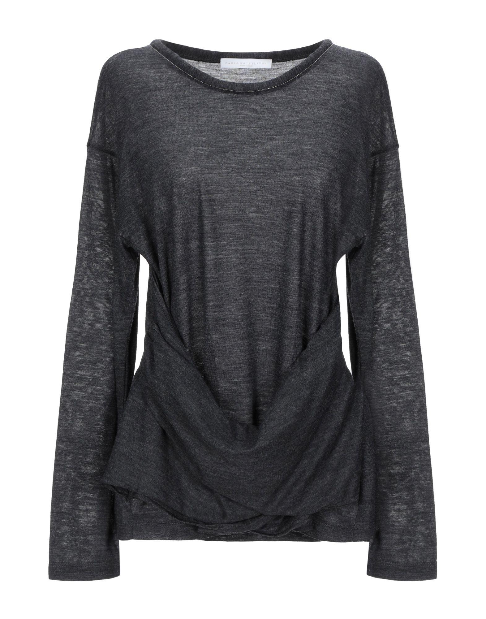 FABIANA FILIPPI Sweaters - Item 39992913