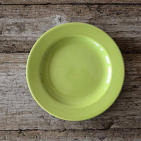 8.6寸平盤| 淺綠