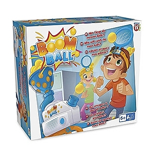 《 Play Fun 》砲彈飛球╭★ JOYBUS玩具百貨