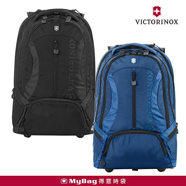 Victorinox 瑞士維氏 後背包 VX Sport 16吋電腦包 拉桿後背包 TRGE-602714 得意時袋