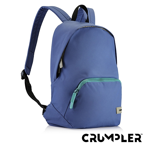 Crumpler小野人 CONTENT康坦雙肩後背包(M) 淺藍