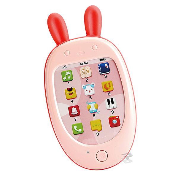 【Newwis 小牛津】萌萌兔 小手機
