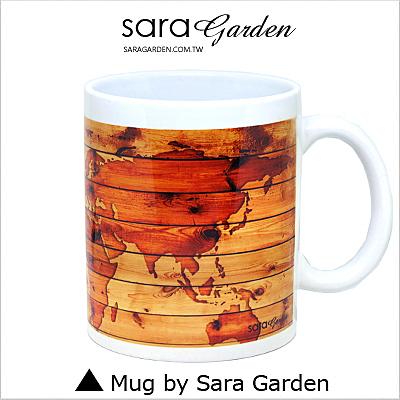 客製 手作 彩繪 馬克杯 Mug 高清 質感 地圖 木紋 咖啡杯 陶瓷杯 杯子 杯具 牛奶杯 茶杯