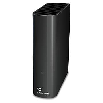 WD Elements Desktop 8TB 3.5吋外接硬碟 SESN