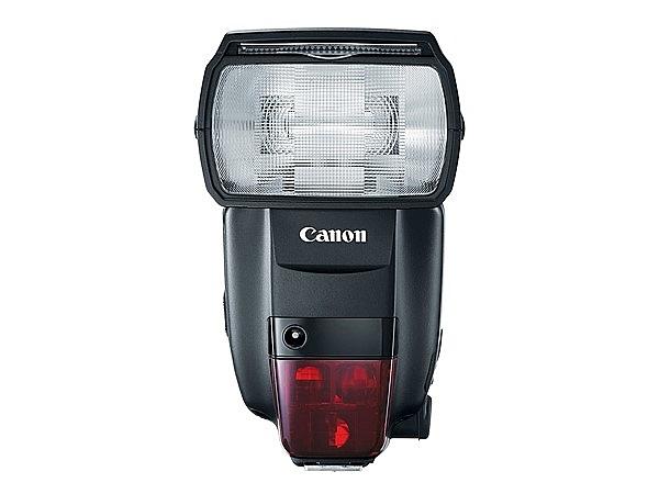 Canon SPEEDLITE 600 EX II-RT (公司貨) 600EXII 晶豪泰 高雄 單眼 相機 專業攝影 可搭 5D 1D 6D