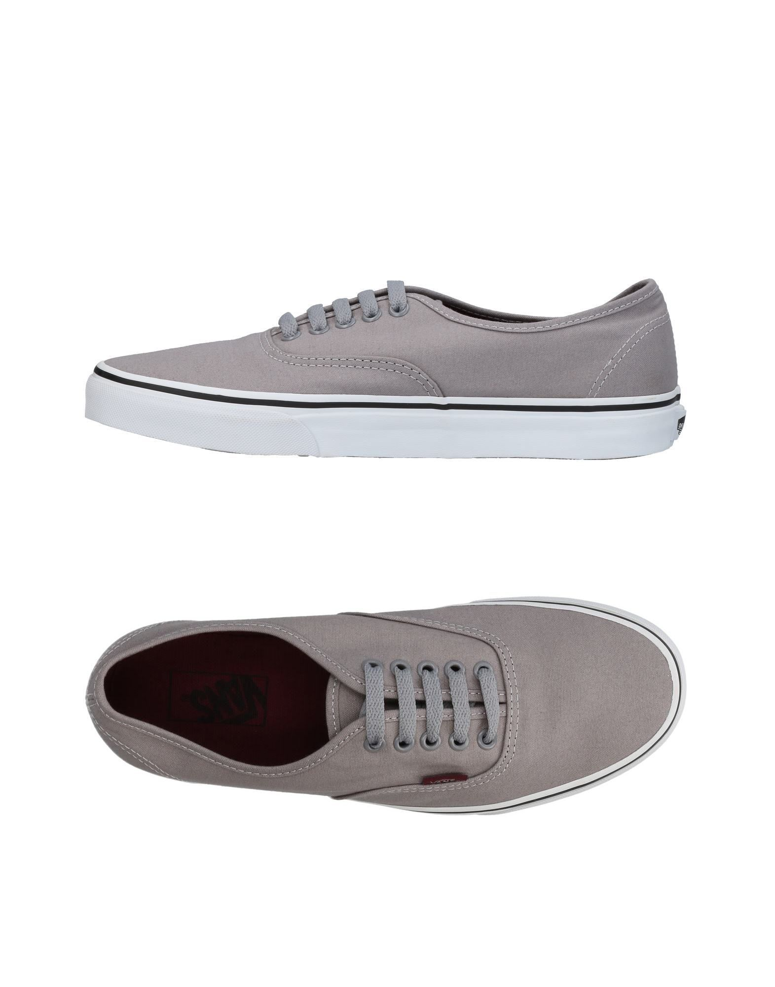 VANS Low-tops & sneakers - Item 11422902