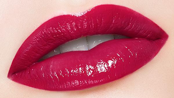 SHU UEMURA  植村秀 炫色精萃潤唇膏 含天然精油的潤唇膏 色號:04【百貨公司專櫃貨】有價格標