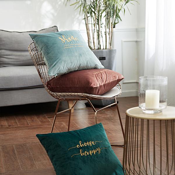 時尚簡約實用抱枕315  靠墊 沙發裝飾靠枕