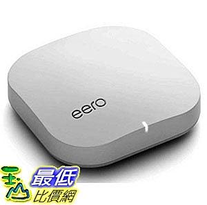 [8美國直購] 路由器 eero Single eero Wireless Router B0777K6F8R