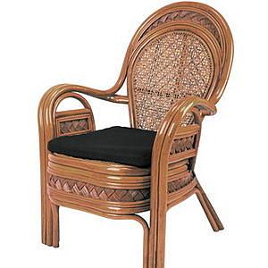 【源之氣】銀髮族竹炭透氣波浪記憶坐墊(厚4cm) RM-10520