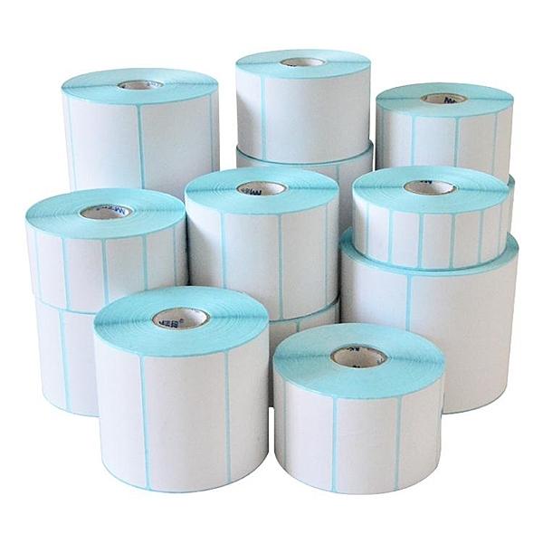 三防熱敏標簽紙60*40 20 30 50 70 80 90 100不干膠條碼打印機  快意購物網