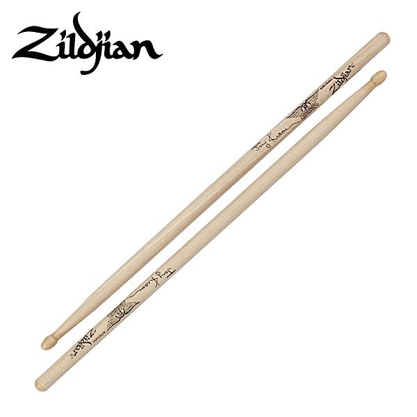 小叮噹的店- 簽名鼓棒 美國 Zildjian ASJK Joey Kramer