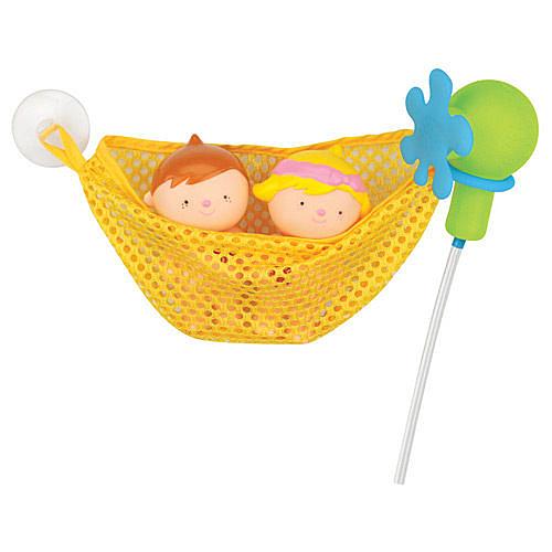 【香港 Ks Kids 奇智奇思】快樂寶寶洗澡組 SB00442