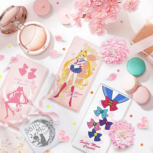 【貓頭鷹3C】Sailor Moon美少女戰士 12000Plus 極致輕薄行動電源 [BPMO-LX50K]