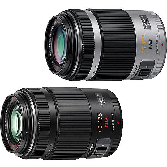 送UV保護鏡+吹球清潔組 Panasonic GX 45-175mm F4-5.6 O.I.S. HD 變焦鏡 台松公司貨