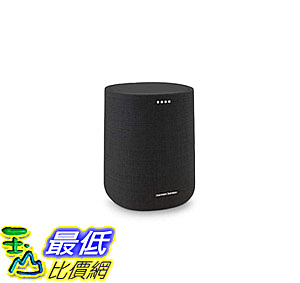 [8美國直購] 揚聲器 Harman Kardon Citation One Wireless Speaker - (Each) Black