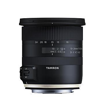 TAMRON 10-24mm F3.5-4.5 DiII VC HLD【B023】超廣角鏡頭 【俊毅公司貨 】