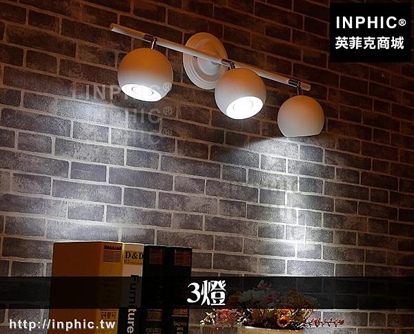 INPHIC-LED壁燈吧台服飾店LED燈LOFT投射燈復古軌道燈美式燈具工業風LED吸頂燈-3燈_9Sdn