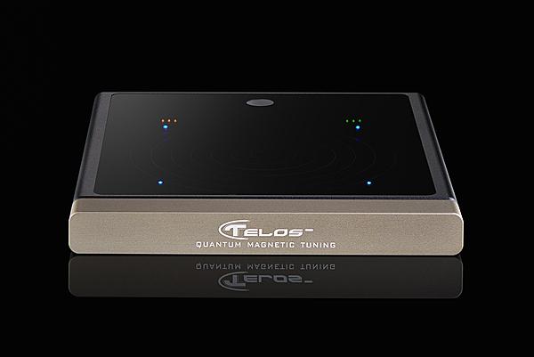《名展影音》專為音響迷打造 TELOS Quantum Magnetic Tuning 量子均磁器 改善磁場進化音質