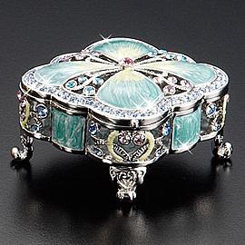 DUKEDOM【月光寶盒】精緻珠寶盒 首飾盒