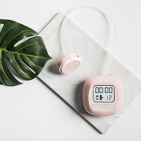 【加贈慢速奶嘴X2+濾嘴X2】新加坡 hegen 舒芙蕾多功能雙邊電動擠乳|吸乳器
