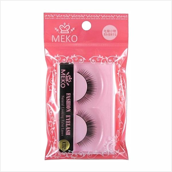 MEKO 假睫毛(K005) B-087  /單入假睫毛