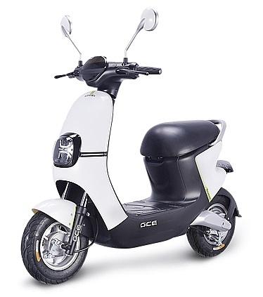GCE 羅曼ROMAN 鋰電版電動自行車 環保署補助車款