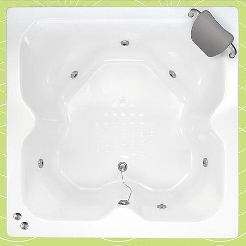 按摩浴缸_造型_DS-901-140A