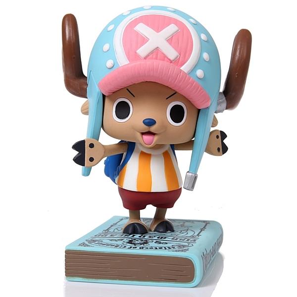 海賊王 新世界喬巴公仔 2年後喬巴手辦模型 超可愛禮物