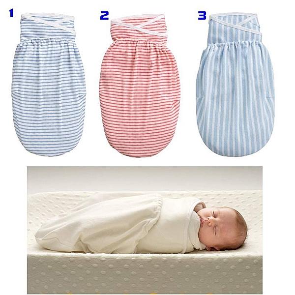 現貨 純棉 新款懶人包巾,換尿布更方便喔!!【90552】