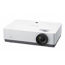SONY 索尼 VPL-EX575 商用投影機 XGA解析4200流明