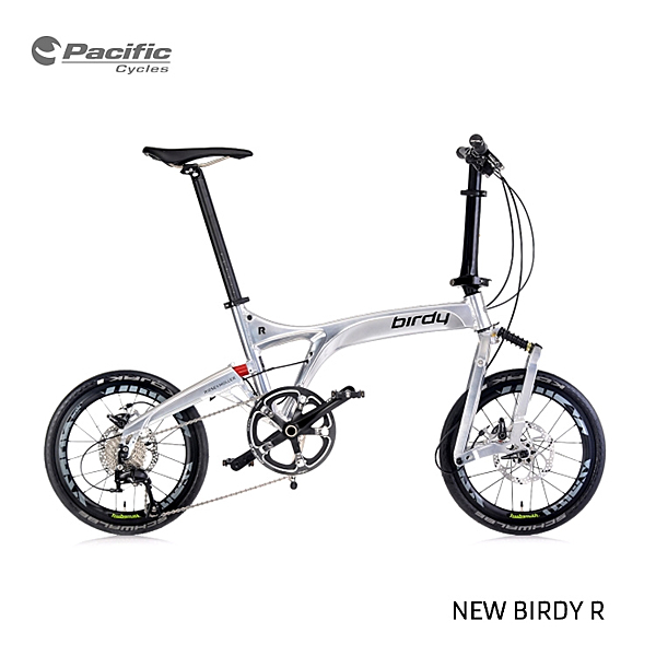Birdy R 自行車系列