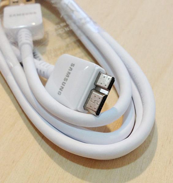 【專用線】三星 Samsung Galaxy Note III USB3.0 micro 資料傳輸/充電快速