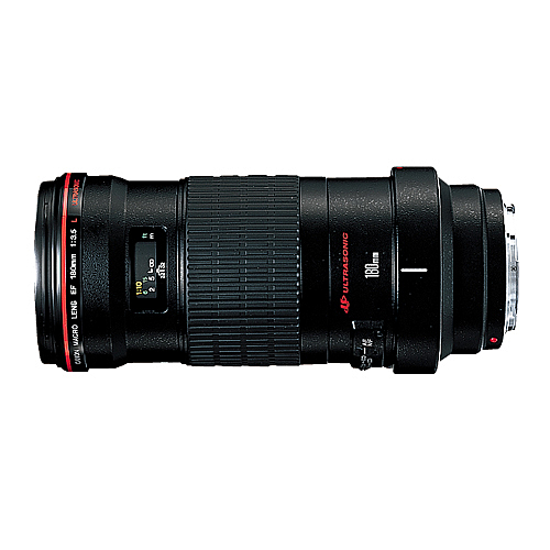 名揚數位 CANON EF 180mm f/3.5L Macro USM  佳能公司貨 一年保固  (分12/24期0利率)