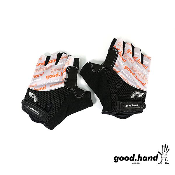 Good Hand 自行車手套33280/城市綠洲(自行車專用、手套、戶外、止滑)