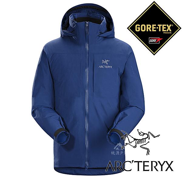 採用改良的柔軟GORE-TEX®面料和Coreloft™保暖材料n最保暖的全防水合成纖維保暖夾克