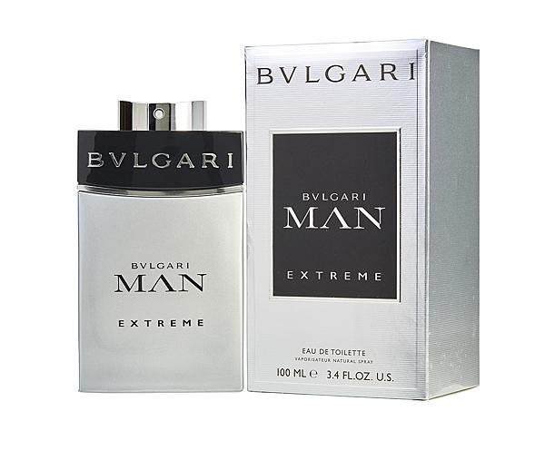 岡山戀香水~BVLGARI MAN EXTREME 寶格麗 極致當代男性淡香水100ml~優惠價:1590元