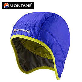 Montane PRIMALOFT 超輕保暖帽 藍 HFIHA