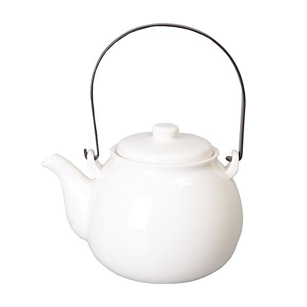 【Luzerne】陸升瓷器 Oriental  Chinois 21.5cm 茶壺 1057ml /CW1714130