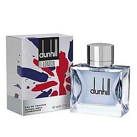 Dunhill London 英倫風尚男性香水 50ml